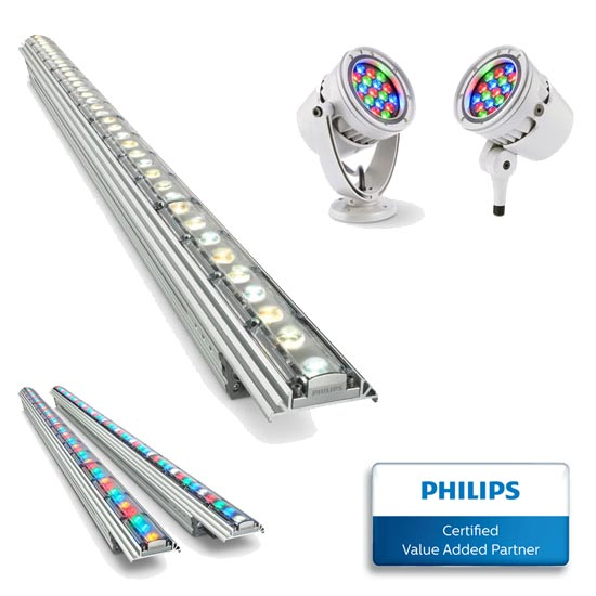 Philips Certified Value Added Partner
